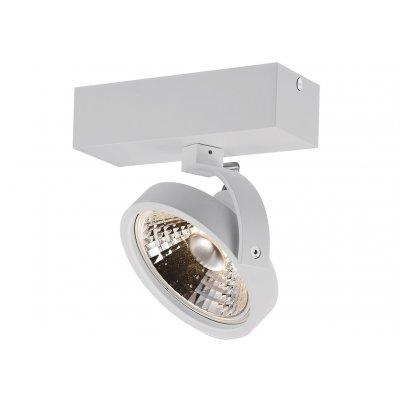 Plafondlamp pulse-1 wit (incl. led)