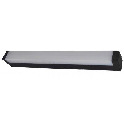 Skeeler ledlamp zwart 34,5cm breed