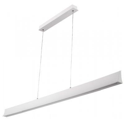 Akari pendel wit 180x150cm