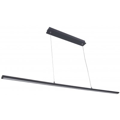 Lino pendel zwart