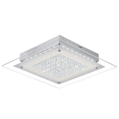 Karal plafondlamp vierkant