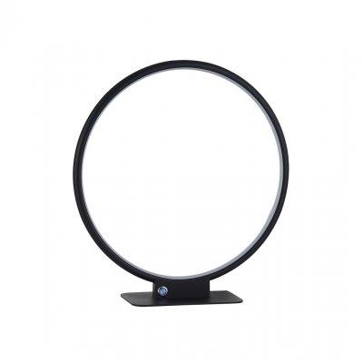 Annu tafellamp dimbaar rond 40cm zwart