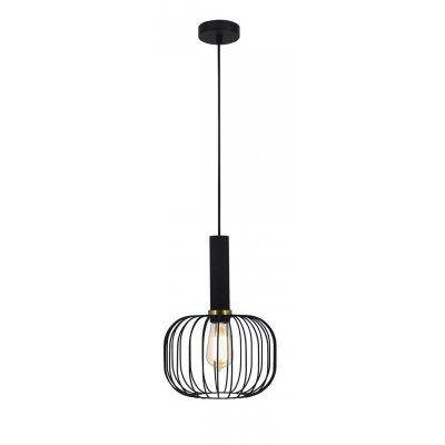 Oonah hanglamp zwart/goud 3432137