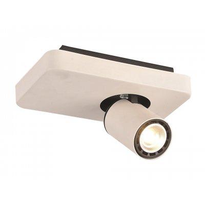 Nysit 1l plafondlamp wit incl led 1x4,5w g10