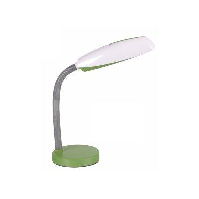 Bureaulamp tirza groen (incl. spaarlamp)