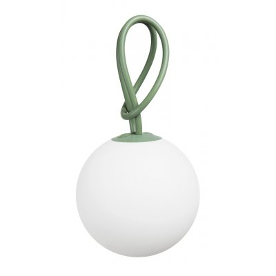 Bolleke hanglamp fatboy groen