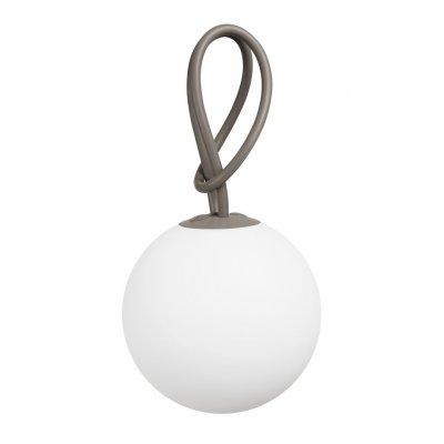 Bolleke hanglamp fatboy (taupe)