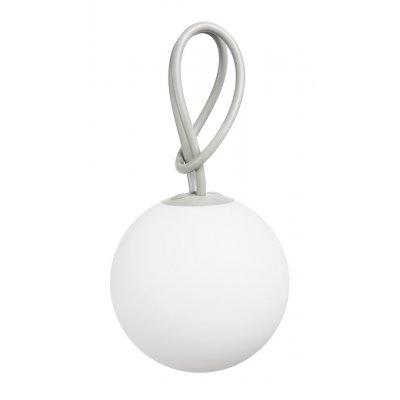 Fatboy bolleke hanglamp licht grijs