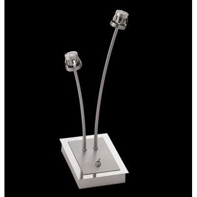 Tafellamp led - excl glaasjes