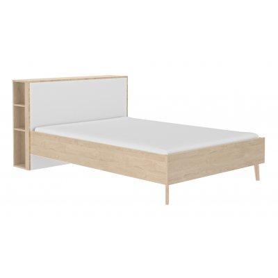 Hoofdeinde voor bed 140x200