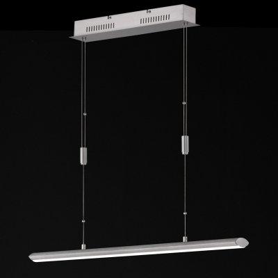 Hanglamp wit mat