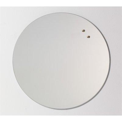 Magneetbord cirkel spiegel (diam. 45cm)