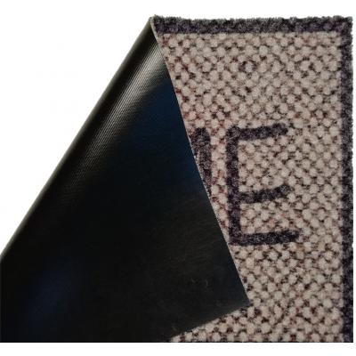 Voetmat home hartje (40x60cm)