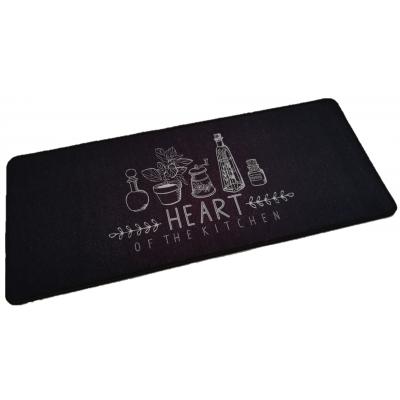 Voetmat heart of the kitchen (50x120cm)