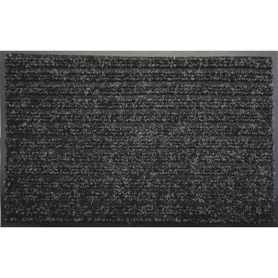 Voetmat antraciet (60x120cm)