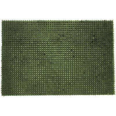 Voetmat groen (40x60cm)