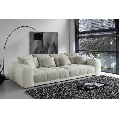 Salon / zetelbed big sofa (excl poef)