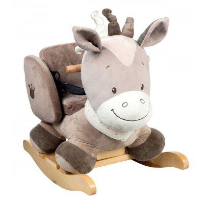 Schommelpaard noa het paard