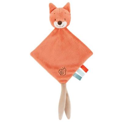 Oscar de vos mini knuffeldoek