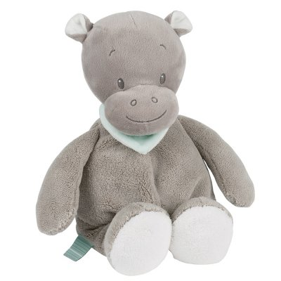 Knuffel hippolyte, het nijlpaard