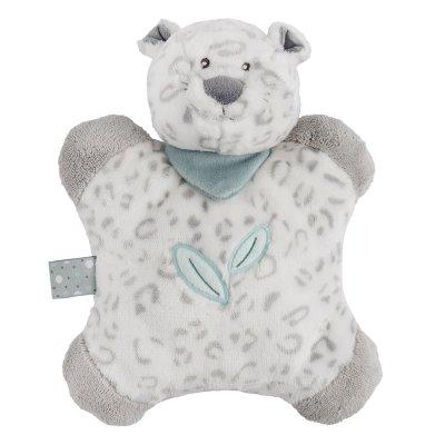 Flatsie lea, het sneeuwluipaard