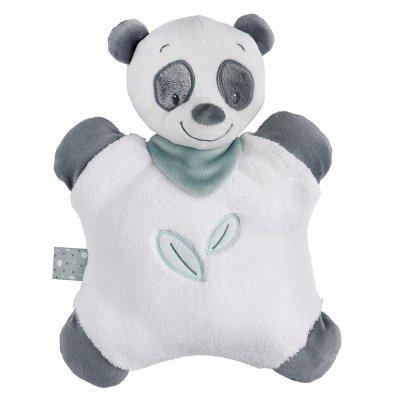 Flatsie loulou, de panda