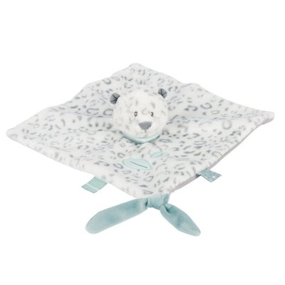 Knuffeldoek lea, het sneeuwluipaard
