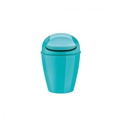 Vuilbak turquoise 0,9l