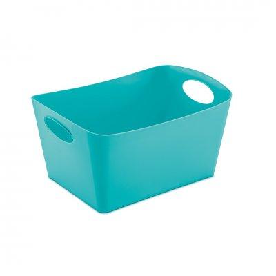 Opbergbox boxxx turquoise 3,5l
