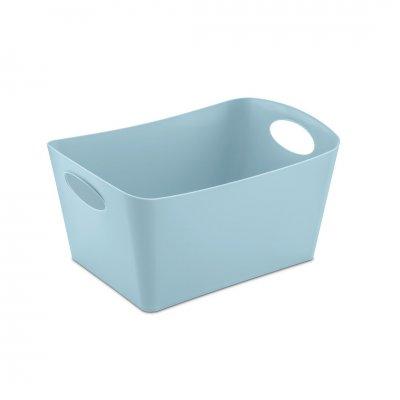 Opbergbox boxxx blauw 15l