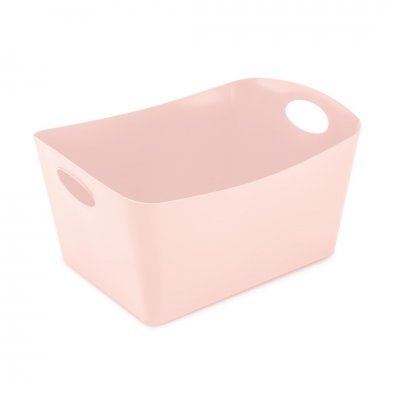 Opbergbox boxxx queen pink 15l