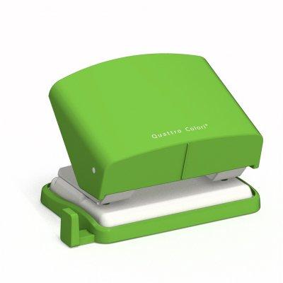 Perforator quattro colori groen