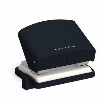 Perforator quattro colori zwart
