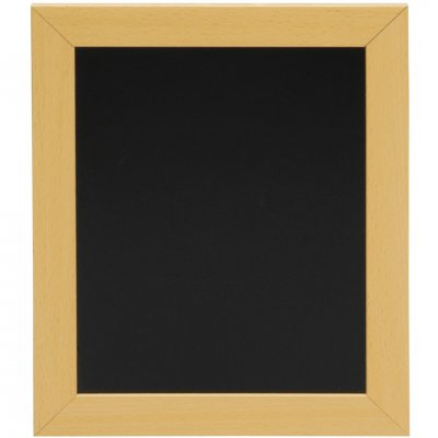 Krijtbord (20x24cm)
