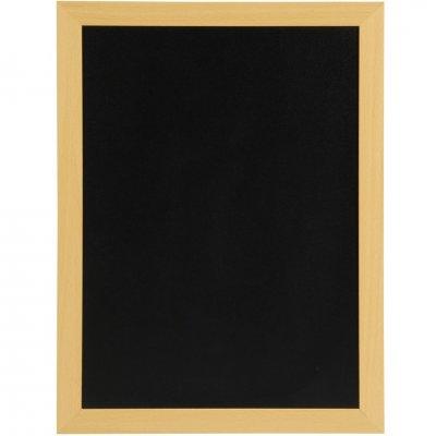 Krijtbord (30 x 40cm)