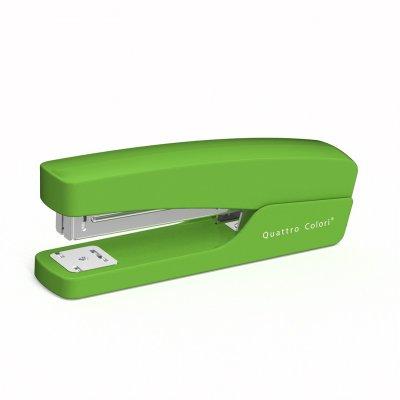 Nietjesmachine quattro colori groen