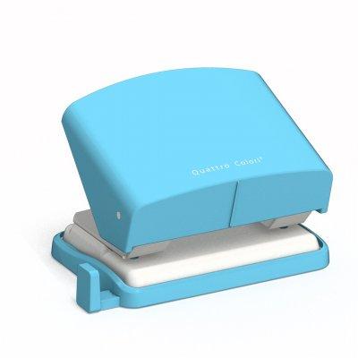 Perforator quattro colori turquoise