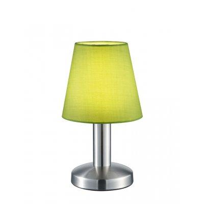 Tafellamp kap groen