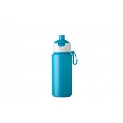 Drinkfles turquoise