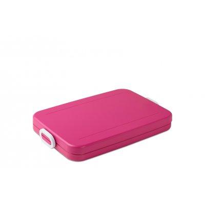 Brooddoos pink
