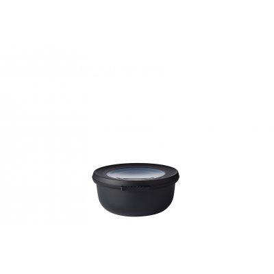 Opbergdoos nordic zwart 350ml