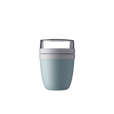 Lunchpot nordic green