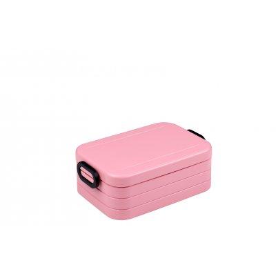 Brooddoos midi nordic pink