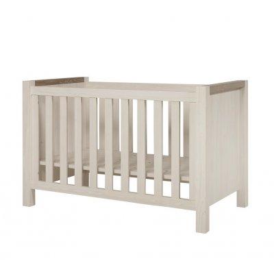 Babybed (incl. bodem)