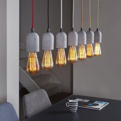 Hanglamp sette globi