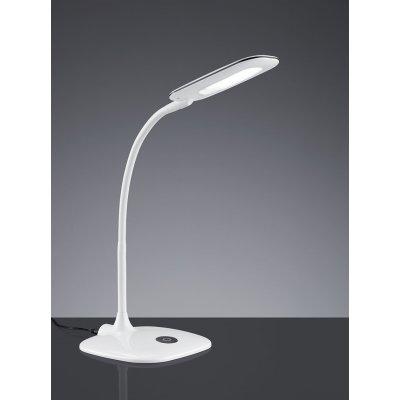 Bureaulamp touch wit led