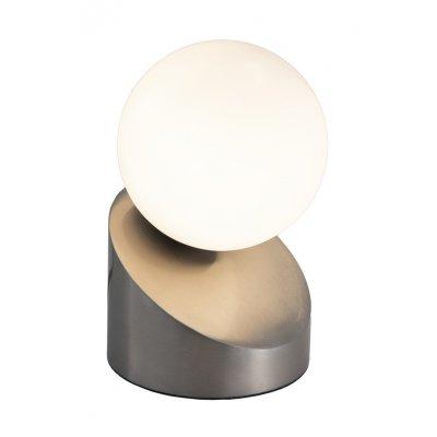 Tafellamp metalen voet