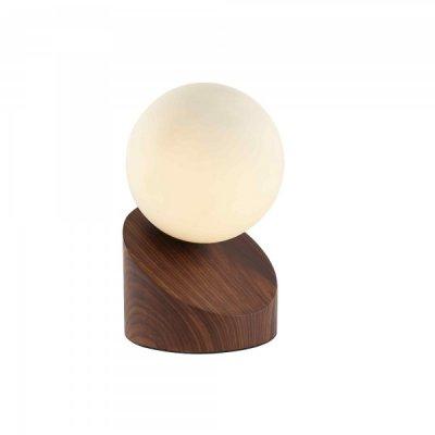 Alisa tl metaal/do.hout incl 1x3w g9 50300147