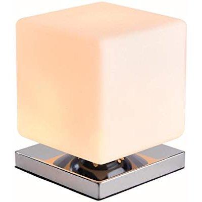Tablo tafellamp opaal mat wit