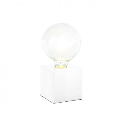 Leonie tafellamp wit